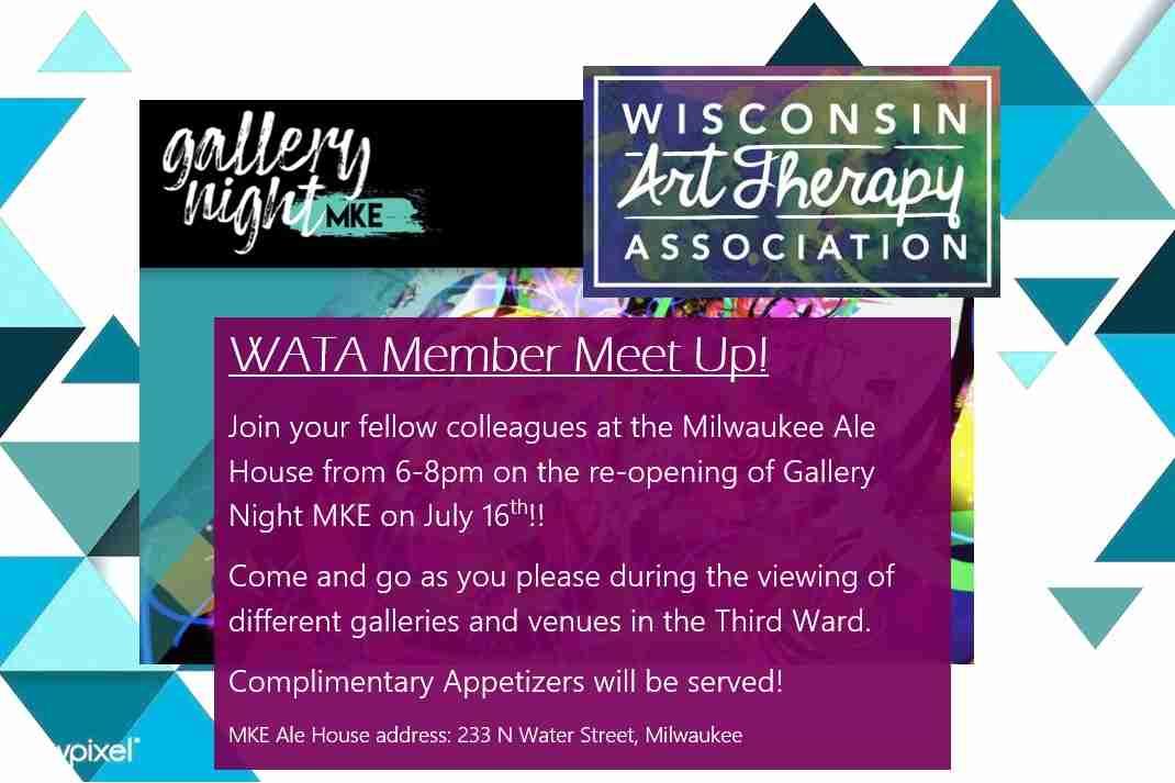 Gallery Night Invite